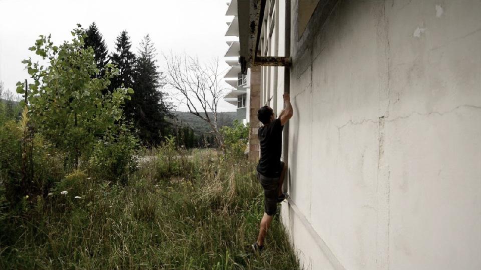 Urban Escape | Catskills n°1