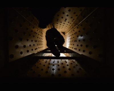 Urban Escape Trailer