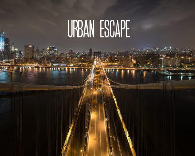 Urban Escape disponible en VOD
